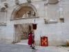 Split - Palast des Diokletian - Porta Aurea