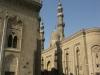 Kairo: Sultan Hassan-Moschee - Rifai-Moschee