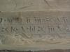 Susa - Museum: Inschrift des Xerxes