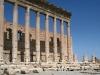 Palmyra - Tempel des Baal