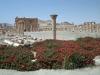 Palmyra - Tempel des Nabu