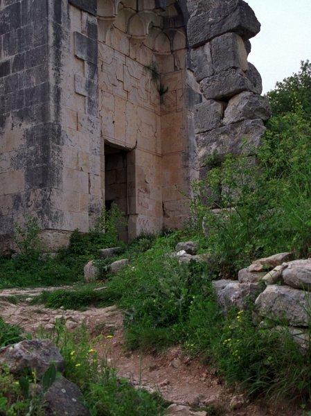 Syrien_Qalaat Saladin