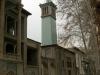 Teheran - Golestan-Palast - Badgir-Gebäude