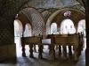 Teheran - Golestan-Palast - Grabmal des Nasir-ad-din-shah
