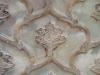 Teheran - Golestan-Palast - Empfangspalast - Wandverkleidung aus Onyx