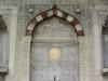 Istanbul_Brunnen von Sultan  Ahmet  III. (Detail)