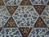 Topkapi-Palast_Keramik aus Iznik