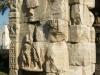 Tripolis_Der Marcus-Aurelius-Lucius-Verus-Triumphbogen