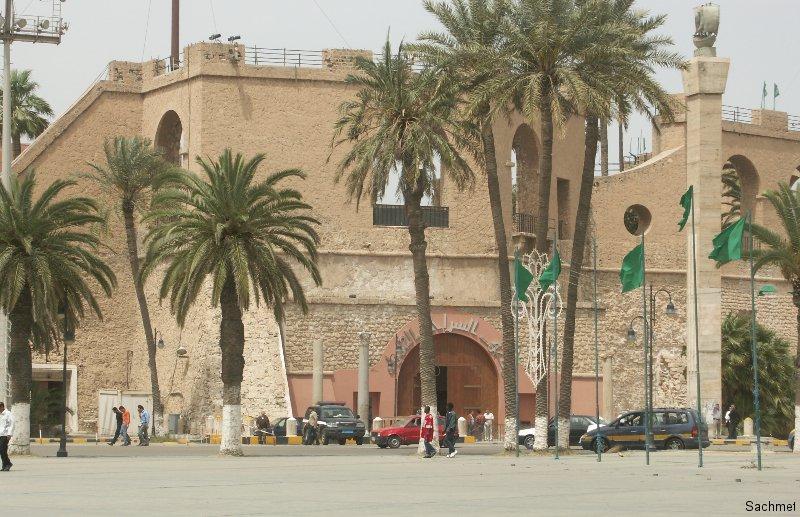 Tripolis_Nationalmuseum