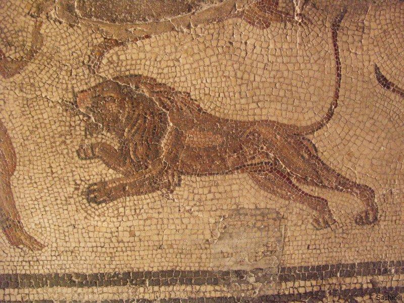Tripolis_Im Nationalmuseum