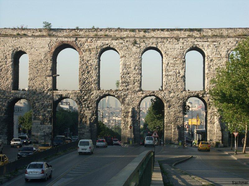 Istanbul-Valens-Aquaedukt
