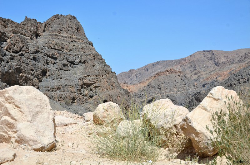 Oman_Wadi Dayqah