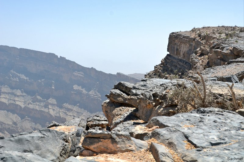 Oman_Gebel Akhdar