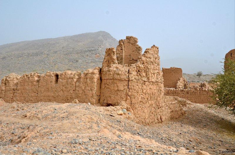 Oman_Wadi Tanuf