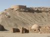 Yazd - Begräbnisstätte