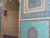 Yazd - Freitagsmoschee (Detail)