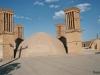 Yazd - Windtürme