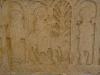 Zadar - Archäologisches Museum - Altarschranke St. Domenica (Detail)