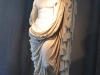 Zadar - Archäologisches Museum - Augustus-Statue aus Nin