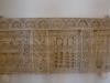Zadar - Archäologisches Museum - Schrankenplatte