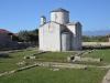 Nin - Heilig Kreuz-Kirche