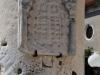 Zadar - Kirche Sveti Donat - Altarschranke