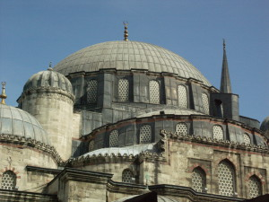 Istanbul: Moscheen, Museen, Kirchen