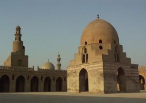Kairo: pharaonische und islamische Architektur