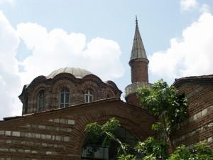 Istanbul_Kilise Camii